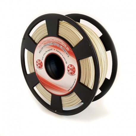 Filament HABS - Czarny