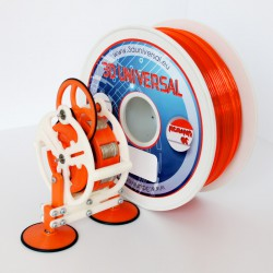 Filament PC-ABS - Pomarańczowy 1.75mm